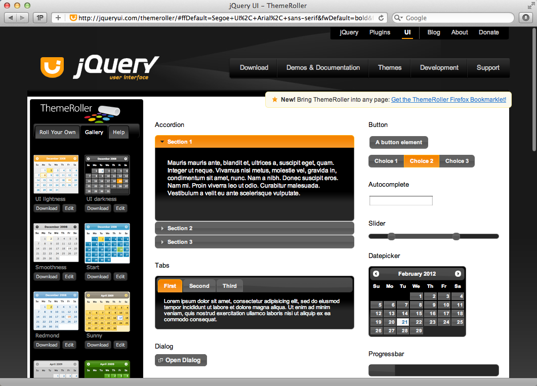 Images of Jquery Ui Cdn - #rock-cafe